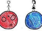 Donne Venere uomini Marte