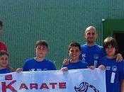 Karate, amicizia tanto divertimento