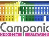 Pride Park, incontri musica verso primo Caserta