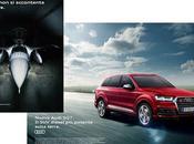 Pubblicità Audi
