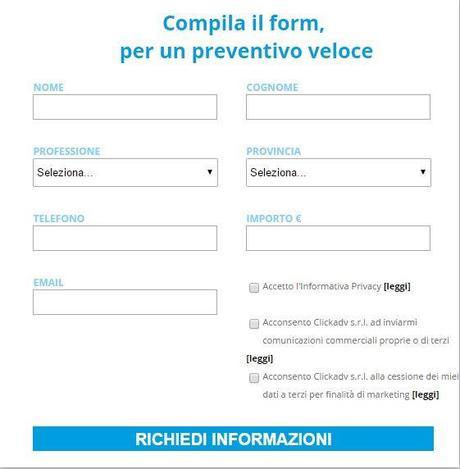 Prestiti Personali Findomestic 2016: finanziamenti online a tassi agevolati - Paperblog