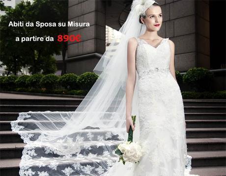Sposae: l'atelier che realizza i vostri sogni al giusto prezzo
