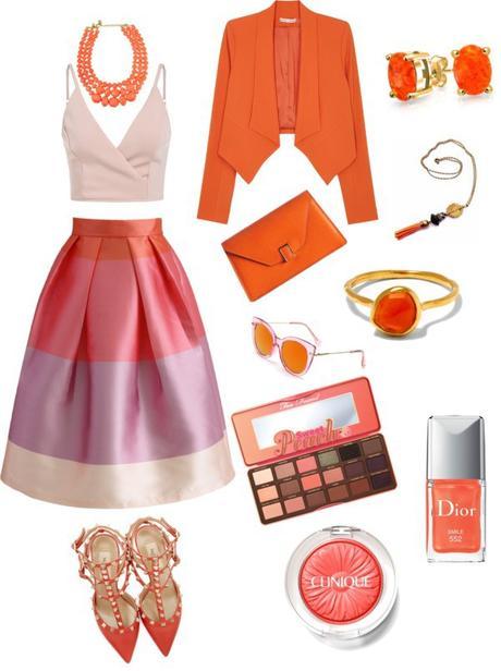 7 idee outfit da sfruttare in varie occasioni paperblog for Sinonimo sfruttare
