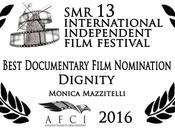 """Dignity"" finale all'SMR International Independent Film Festival!"