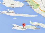Korcula: vacanze isole della Croazia