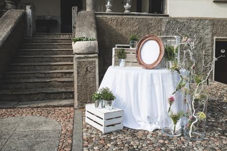 Real Wedding Milan