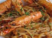 Miei Spaghetti alla Busara