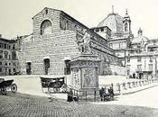 Francesco Fontani, Firenze Chiesa S.Lorenzo