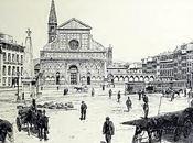 Francesco Fontani, Firenze Santa Maria Novella
