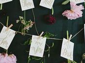 idee Matrimonio Organico-Botanico
