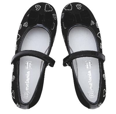 SXIqBO Prossimo Fashion Per Scarpe Melania Bimbi Il Piedini Autunno 4fg4aAq