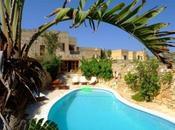 Gozo vacanze natura nelle farmhouse vista mare