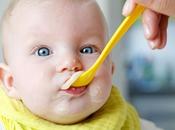 Alimentazione: eccessi difetti cruciali primi anni vita