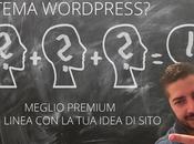 errori comuni quando sceglie tema WordPress
