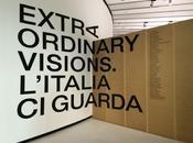 Extraordinary Visions Museo MAXXI