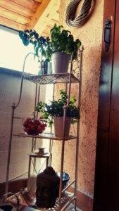 Come Arredare Una Terrazza. Simple Terrazza Prima Del Restyling With ...
