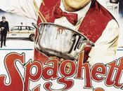 Food&Movies: Spaghetti House puttanesca