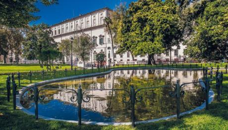 Roma dal 1 al 31 luglio 2016 roma gratis rome for free for Architetto giardini roma