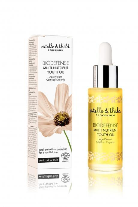 BioDefense MULTI-NUTRIENT YOUTH OIL_Estelle&Thild