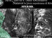 Arte, alta cucina Gennaro dare benvenuto Natavot KBirr