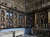 11.000 vergini uccise, camera d'oro immensa bellezza