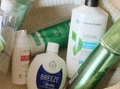 Beauty: prodotti terminati
