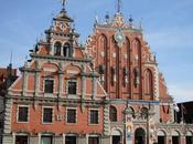 Cosa vedere Riga giorni