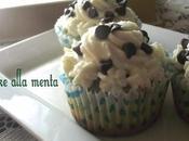 Cupcakes alla menta Giulia