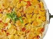 Sapori dalla Puglia. ricetta qualche tips) Riso, Patate cozze