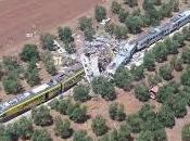 Terribile incidente sulla Bari-Nord, scontro frontale treni