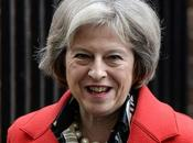 Brexit: ultimo consiglio ministri Cameron, domani Theresa premier