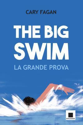 """""""The Big Swim"""" di Cary Fagan, Biancoenero; """"La regina del trampolino"""" di Martina Wildner, La Nuova frontiera junior; """"Il gusto del cloro"""" di Bastien Vivès, The Box Edizioni"""