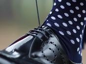 Proibito trascurare calzini sotto pantaloni