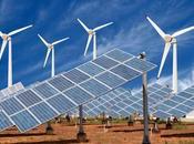 Entro 2030 terzo dell'energia verrà dalle rinnovabili