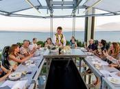 Dinner Saint Tropez