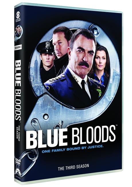 "Le novità Universal Pictures Home Entertainment: da ""Risorto"" a ""Blue Bloods"" e ""Dominion"""