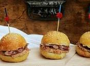 Miniburger Salsiccia Passita contest Clai