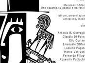 Luglio 2016 TRICASE Chiesa Diavoli Musicaos Editore sguardo poesia narrativa