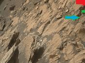 Scheletro Alieno Codice Morse Marte?