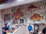 Mercato Benedetto Cagliari: indirizzo, orari sushi. Come sushi?