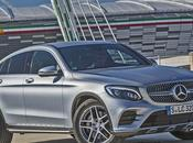 arrivo nuova Mercedes Coupé