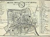Francesco Fontani, Veduta generale della città Pisa