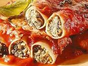Cannelloni alla siciliana