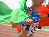 Noemi Stella argento Mondiali Junior Bydgoszcz