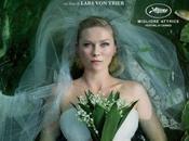 """Melancholia"" Lars Trier"