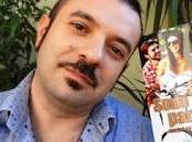 """GIARDINO SCRITTORE Francesco Mastinu autore """"Sono solo Parole"""", Amarganta 2016"""