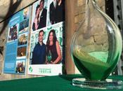 Roma presentato Green Drop Award 2016 festa #MinimoImpatto