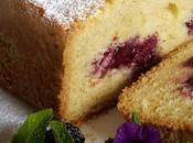Cake all' olio d'oliva more