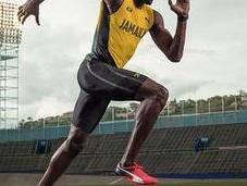 2016: Bolt Giamaica vestono Puma