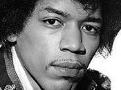 Grandi Blues Rock: Jimi Hendrix